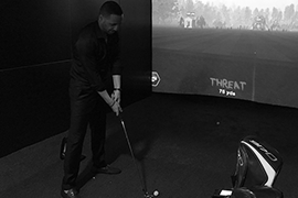 Find Indoor Golf Near Me