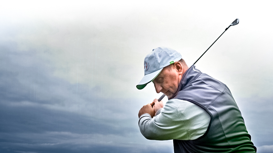 Adult Golf Lessons Fraserburgh
