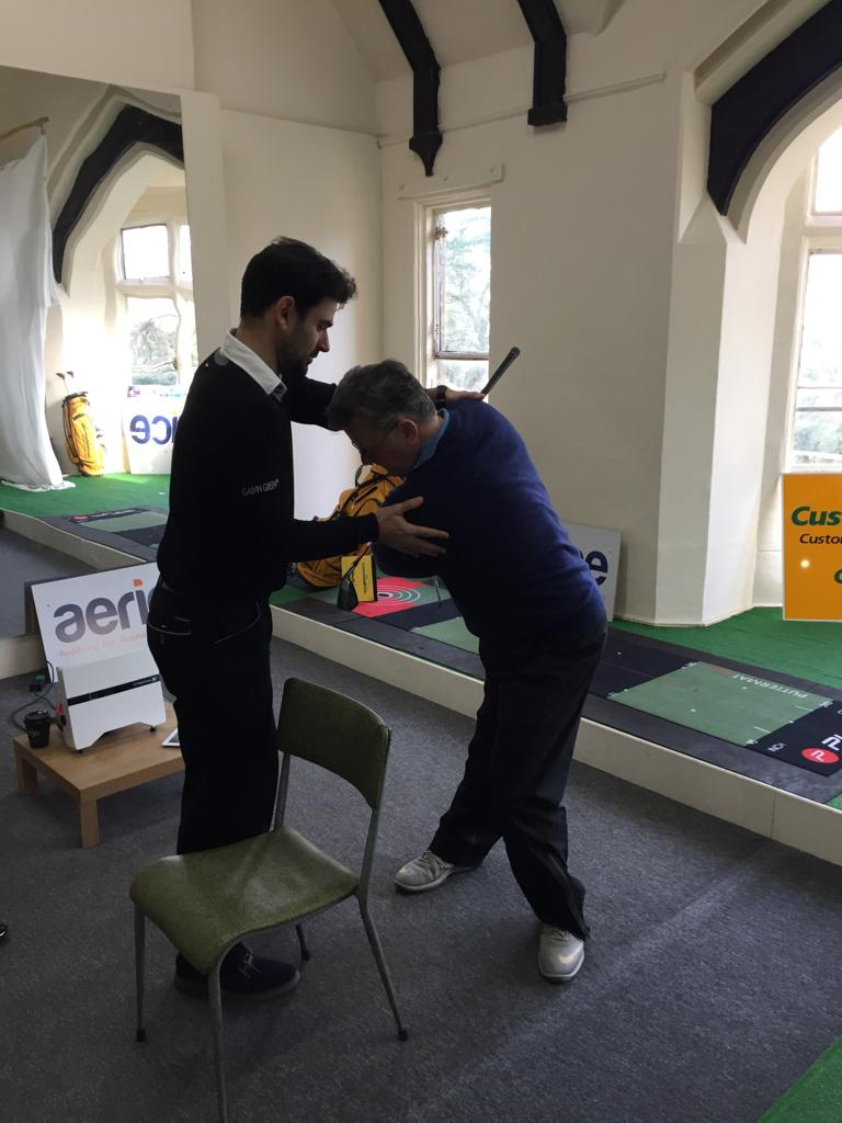 Golf Lessons Watford, Herfordshire, Bushey, Croxley, Rickmansworth