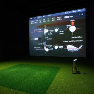 Golf Simulator Chesham