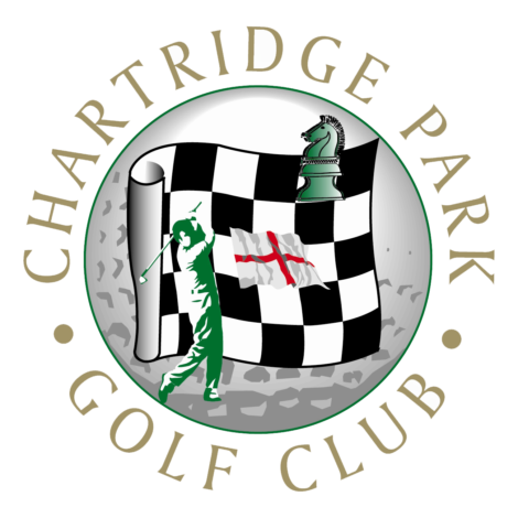Chartridge Park Golf Club Logo