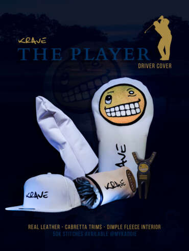 Players Driver Cover